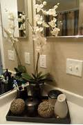 Bathroom Decorations by Decorating With One Pink Chic Went Shopping And Redone My Bathroom