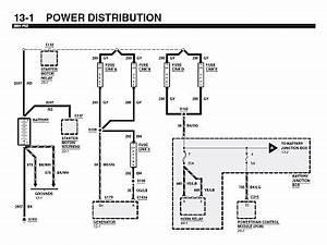 2000 Georgetown Battery Wiring