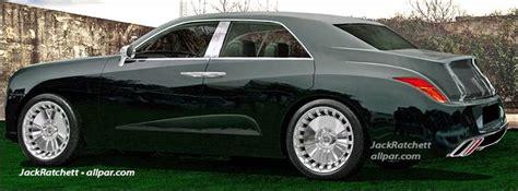 Chrysler 300 Imperial 2014 by 2016 Chrysler Imperial 2015 Chrysler 300 Amazing