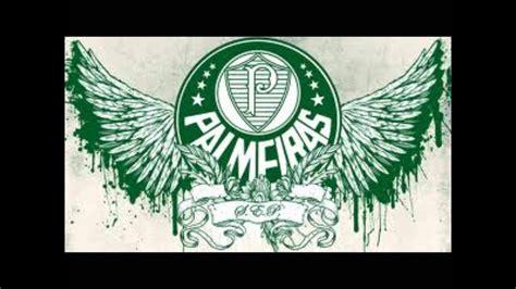 Hino do Palmeiras Oficial - YouTube