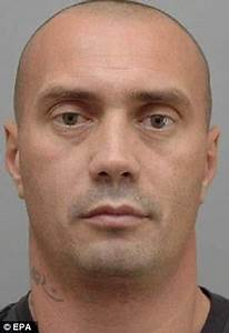 One of Europe´s most wanted men arrested leaving Watford ...