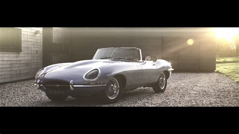 Jaguar E-type Concept Zero - Motors.co.uk