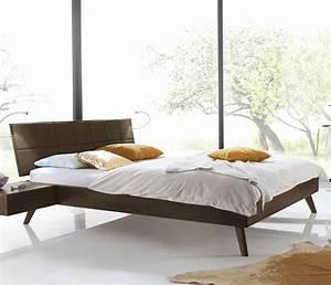 Betten 160 Cm Breit : skandinavisches designbett aus buche massiv andros ~ Indierocktalk.com Haus und Dekorationen