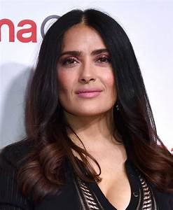 Salma Hayek – Big Screen Achievement Awards at CinemaCon ...