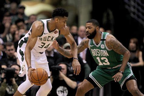 NBA playoffs wrap: Antetokounmpo leads Bucks to Game 7 ...