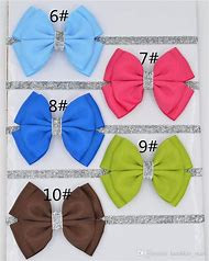 705247a4c67c Best Ribbon Hair Bows - ideas and images on Bing