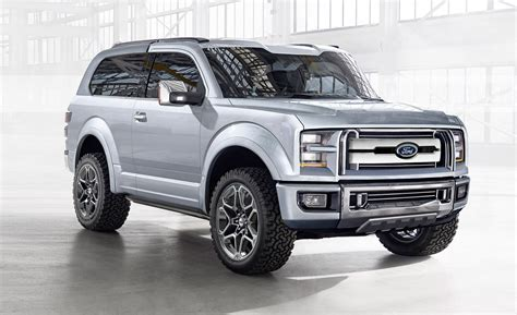 ford bronco hennessey performance