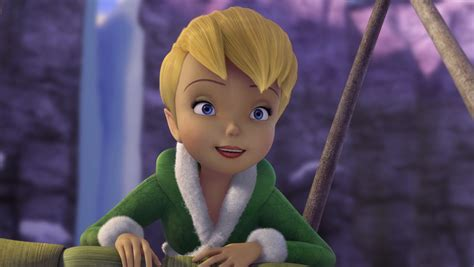 Tinkerbell Mirror Secret Of The Wings Google Search