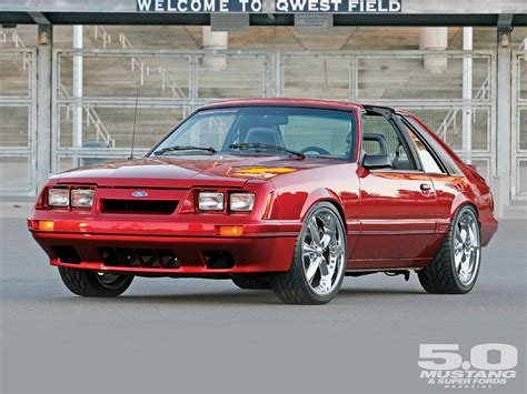85 ford mustang gt 1985 mustang gt business as usual 12 second 85 gt
