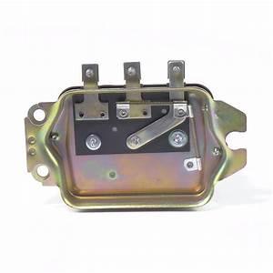 6-volt Delco Type Voltage Regulator