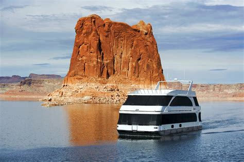 Lake Powell Houseboats: A Dream Come True Vacation on ...