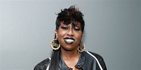 Rock N Roll Images Missy Elliott Will Get You Jumping With 39 Pep Rally 39
