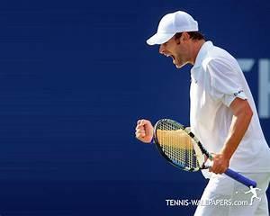 Sports Players  Andy Roddick Wallpaper