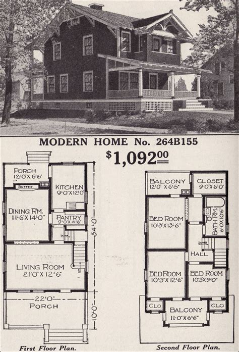 sears homes floor plans 1934 sears and roebuck house plans sears and roebuck