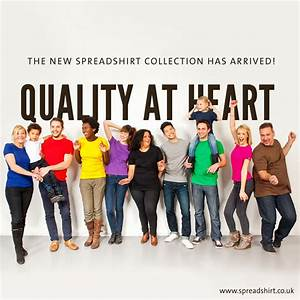 Hooray! The New Spreadshirt Collection Is Finally Here ...
