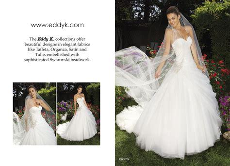 Here's A Very Pretty Princess Style Wedding Dress By Eddy
