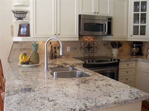 White Cabinets Countertops by Kitchen Stainless Steel Countertops With White Cabinets