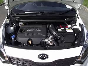 Kia Rio 1 4l Diesel Manual Isg