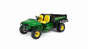 Wire Schematic For John Deere Gator Ts 4x2