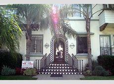 Cochran Historic Art Deco Los Angeles Front