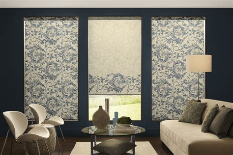 Decorative Window Shades by Blinds Decor Custom Printed Window Shades By Persona