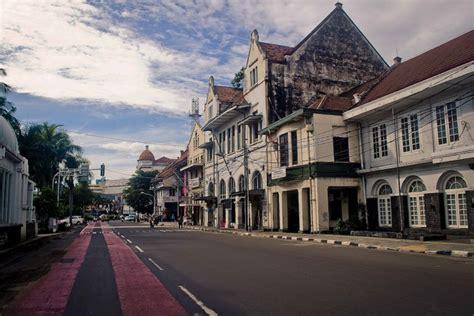 tempat wisata  jakarta barat terbaru   hits
