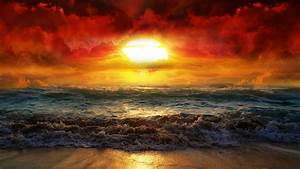 The Sunrise Wallpapers | HD Wallpapers | ID #11682