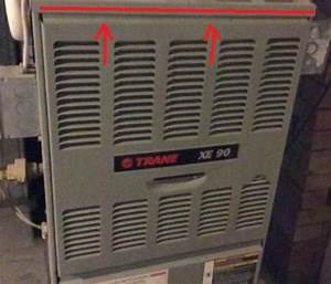I Have A Trane Xe90 That Stopped Working In The Wee Hours