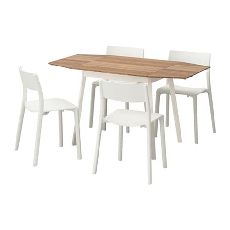 ensemble table et chaise ikea ikea ps 2012 janinge table et 4 chaises ikea