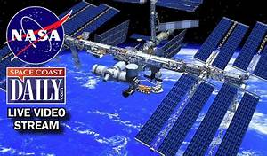 Space Station Sighting Opportunities For Central Florida