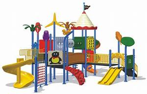 Image Of Playground - ClipArt Best