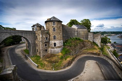 Amazing Belgium: The Citadel of Namur