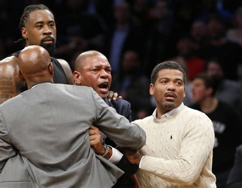 Clippers Coach Doc Rivers fined $15,000 by NBA
