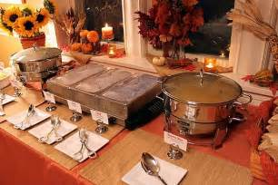 Mexican Buffet Dinner Party