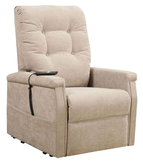 montreal piedra fabric lift chair from pulaski ds 1667