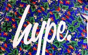 Hype Clothing Logo