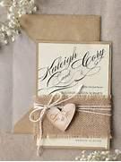 Custom Listing 100 Rustic Wedding Invitation Love Birds Wedding Invitation Sample Packet Custom Love Custom Design Papel Picado Letterpress Wedding Wedding Invitations From Antiquaria