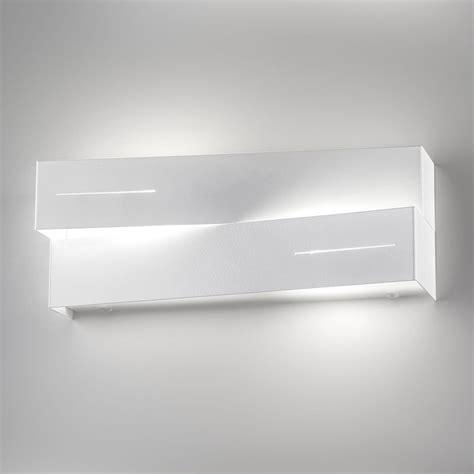 applique da parete ikea applique da parete design moderno in metallo bianco
