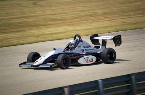 formula mazda chassis day 21 formula mazda open wheel car 19 900 chassis