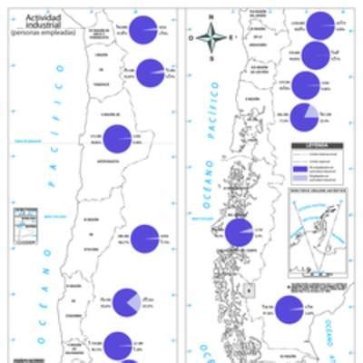 HI05 OA 10 Principales recursos naturales de Chile