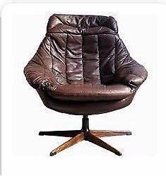 Sessel 60er Design : denmark danish design bramin sessel ledersessel 60er ~ A.2002-acura-tl-radio.info Haus und Dekorationen