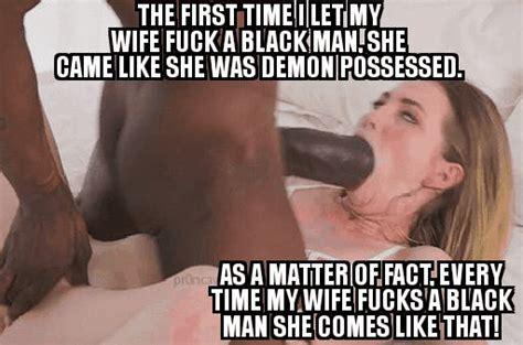 Hotwife Interracial Cuckold Captions Sexyneron