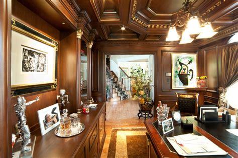 Elegant Home Office