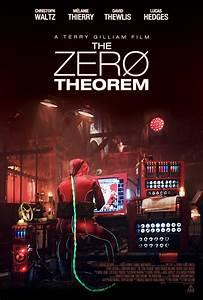 The Zero Theorem – My Review – J. Giambrone
