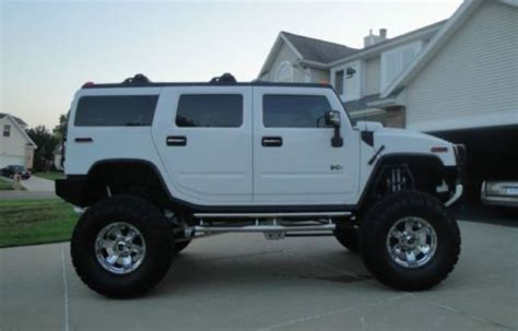 awesome hummer car purchase used hummer h2 awesome in united states