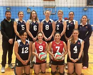 Volleyball Teams Named For Bermuda Open - Bernews