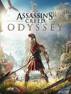 7 Different Assassin's Creed Odyssey Editions Now ...