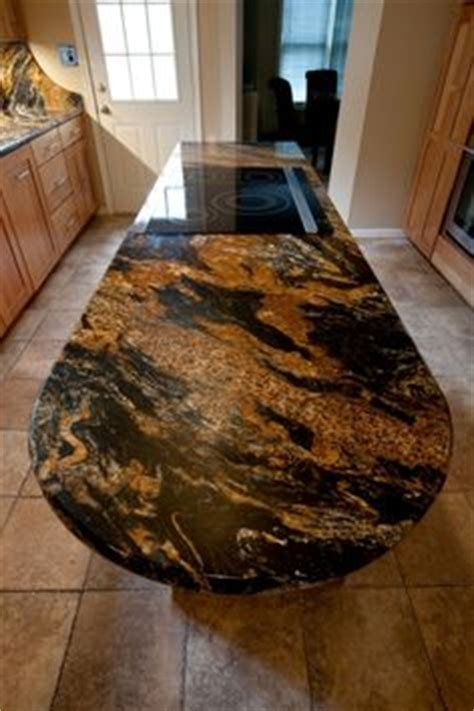 pics of kitchens with oak cabinets 1000 images about beautiful granite kitchens on 9095