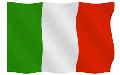 Flag Italy Gifs Waving Flags Italian Animated