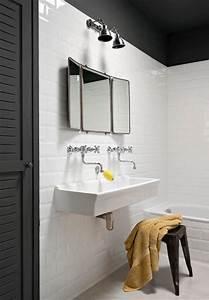 renovation d39une maison des annees 80 contemporain With salle de bain design avec école de décoration d intérieur toulouse